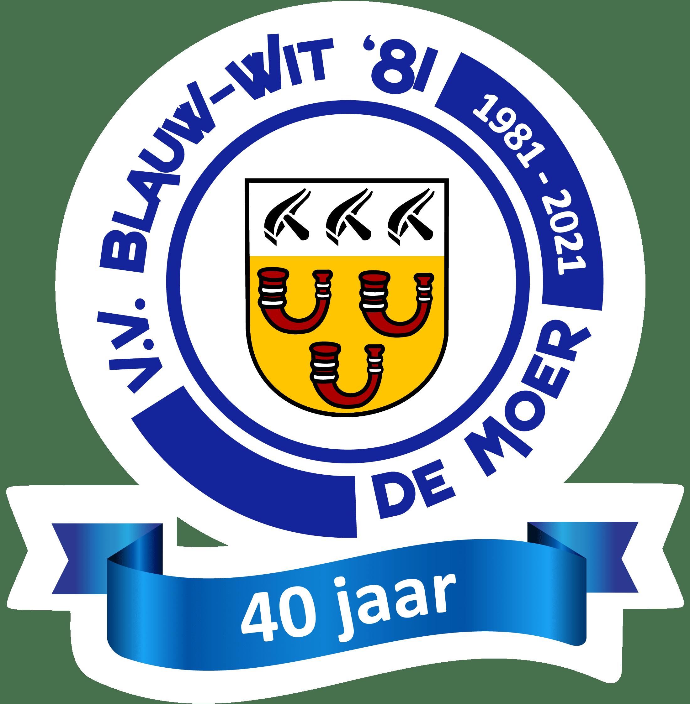 V.V. Blauw-Wit '81
